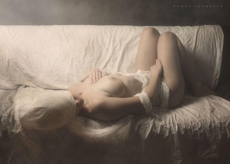 The Awakening by Paweł Szamreta on 500px