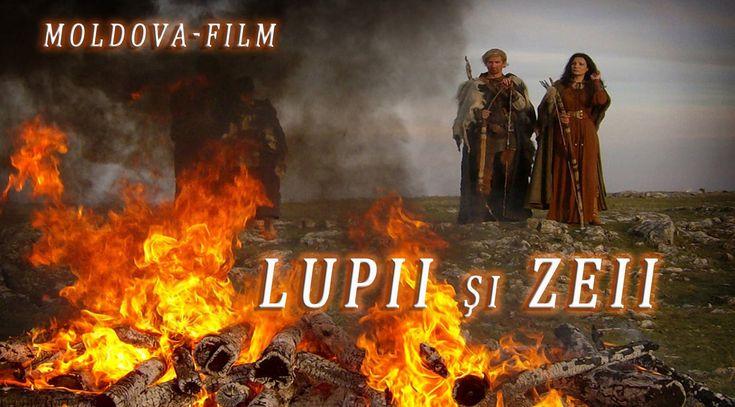 """""""Lupii si Zeii""""   (Moldova-Film)"""