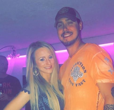 Leah Messer: Yes Im Still Hooking Up With Jeremy Calvert!