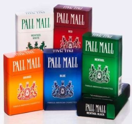 pall mall cigarettes price per pack,how much is a pack of pall mall cigarettes -shopping cigarettes website : http://www.cigarettescigs.com