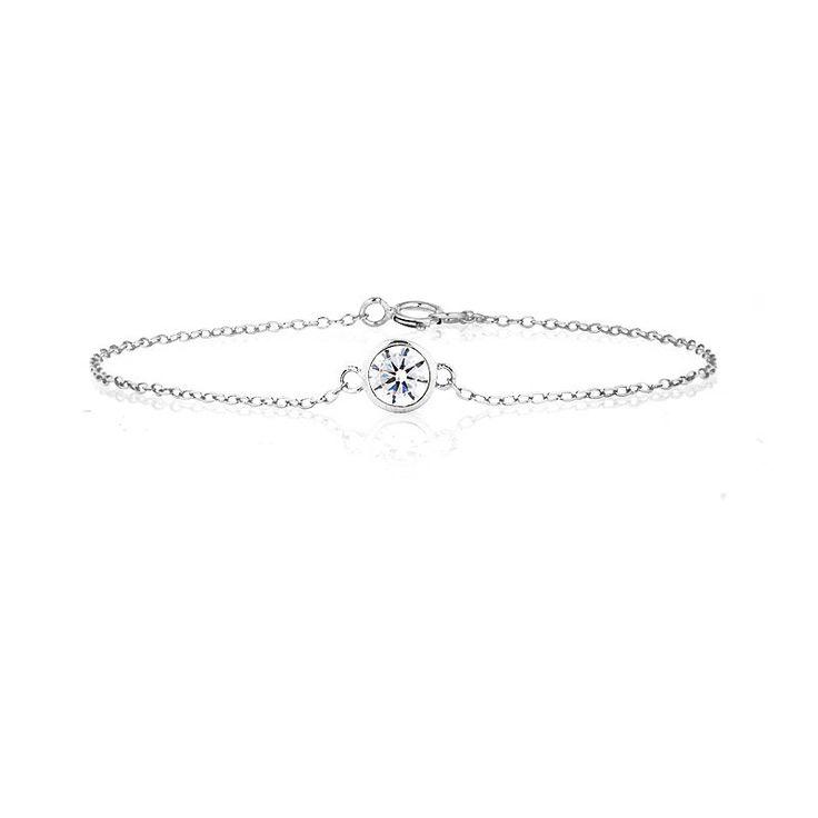 Myla Bracelet Silver