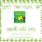 This freebie includes printables for your reading focus wall in a 1st grade classroom that utilizes Reading Street. This is the 1st story in Unit 5...