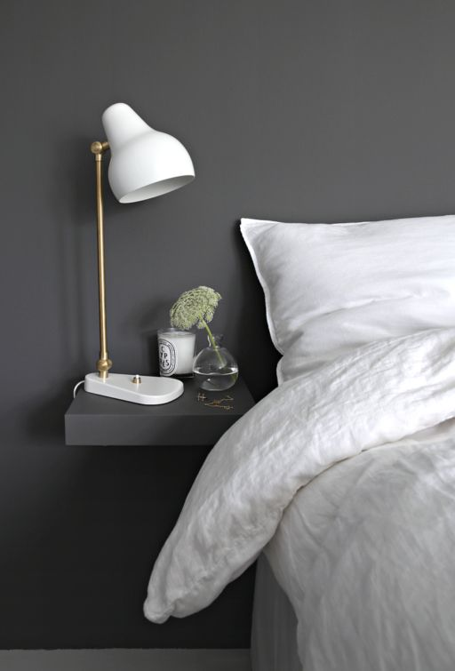 Bedroom inspirasjon - Stylizimo