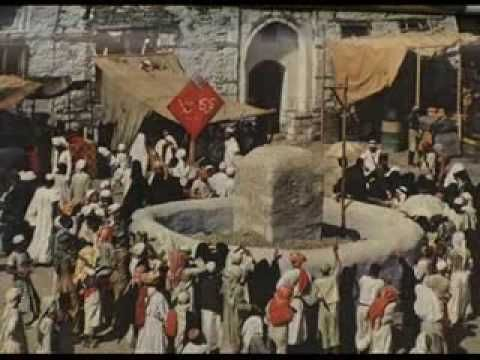 Amazing - Earliest Photos of Makkah from over 100 years ago (incl. Quran recitation from 1885) - YouTube