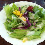 ミンスクの台所 - 料理写真:サラダ
