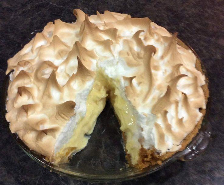 Lemon Meringue Pie to die for! by Hotlips on www.recipecommunity.com.au