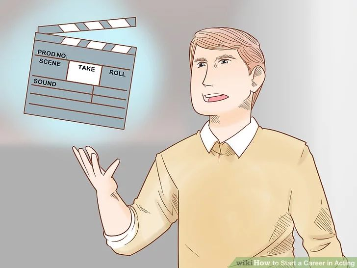 How to start a career in acting in 2021 favorite movies