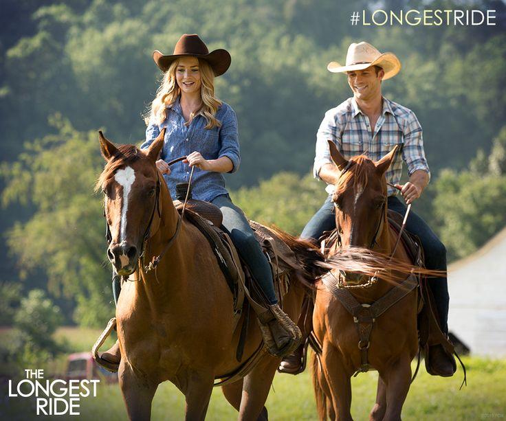 52 Best The Longest Ride Images On Pinterest