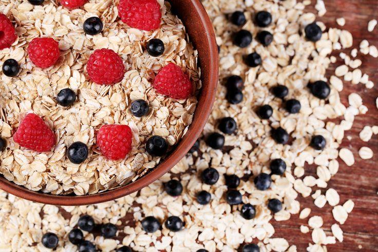 Овсянка по-новому: 5 оригинальных рецептов на завтрак - KitchenMag.ru