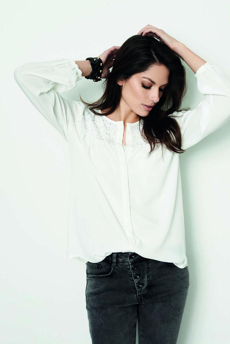 soyaconcept - shirt - pants - jeans - blouse