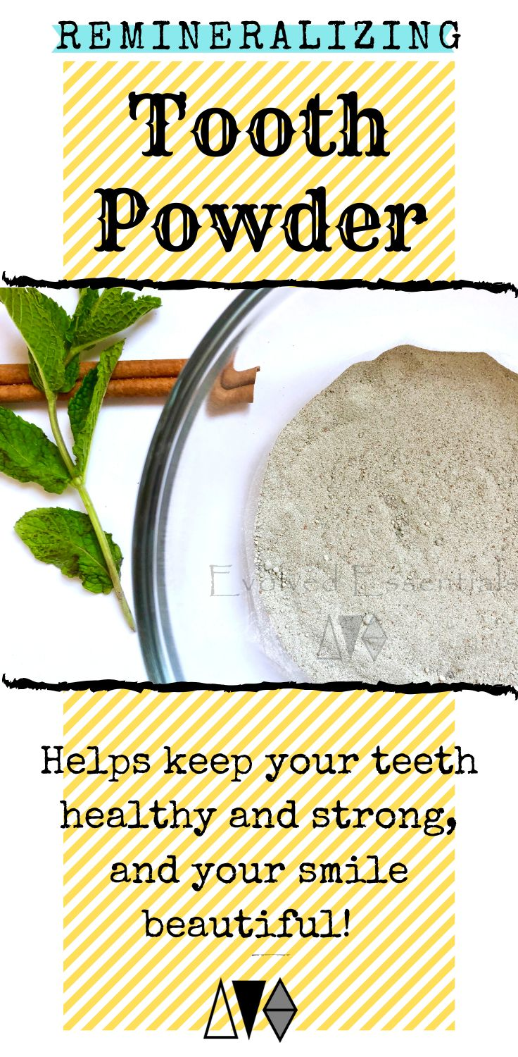 how to remineralize teeth at home
