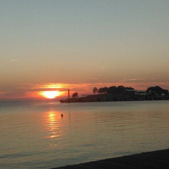 #erdek#gunbatımı#sunset