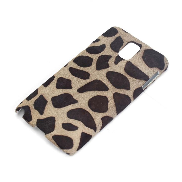Hair #Leather #Leopard Print #Mobile #Cover Online