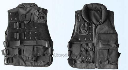 32.99$  Buy here - https://alitems.com/g/1e8d114494b01f4c715516525dc3e8/?i=5&ulp=https%3A%2F%2Fwww.aliexpress.com%2Fitem%2FUS-Secret-Service-security-black-tactical-vest-POLICE-vest-CS-outdoor-field-training-combat-protective-equipment%2F32346977116.html - US Secret Service security black tactical vest POLICE vest CS outdoor field training combat protective equipment 32.99$