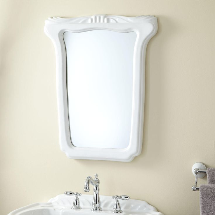Gallery One Bathroom Mirror Ideas To Inspire You BEST