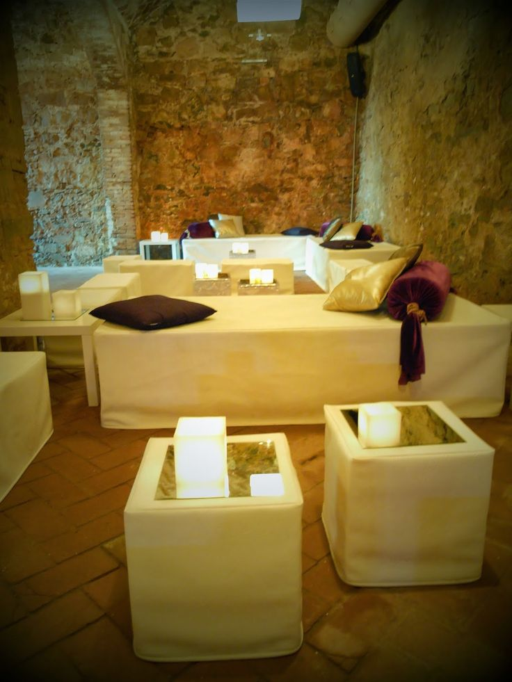 Chill out y ambiente lounge cerca de barcelona - Chill out barcelona ...