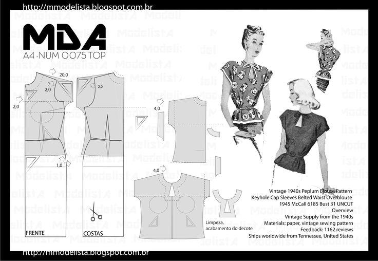 quarta-feira, 27 de maio de 2015 A4 NUM 0075 TOP A manga japonesa não precisa estar necessariamente associada a um tecido japonês ou um modelo exclusivamente japonês. Encontrada em vários cortes de roupas da alta-costura e também no pret-a-portér, a manga japonesa é apenas uma extensão/prolongamento do ombro. Uma manga japonesa ideal é aquela que não possui cava, sendo somente um detalhe nos ombros.  http://www.leopardi.com.br/dicionario-da-moda/manga-japonesa