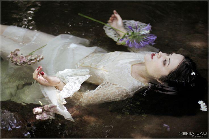 Ophelia by Xenia Lau on 500px