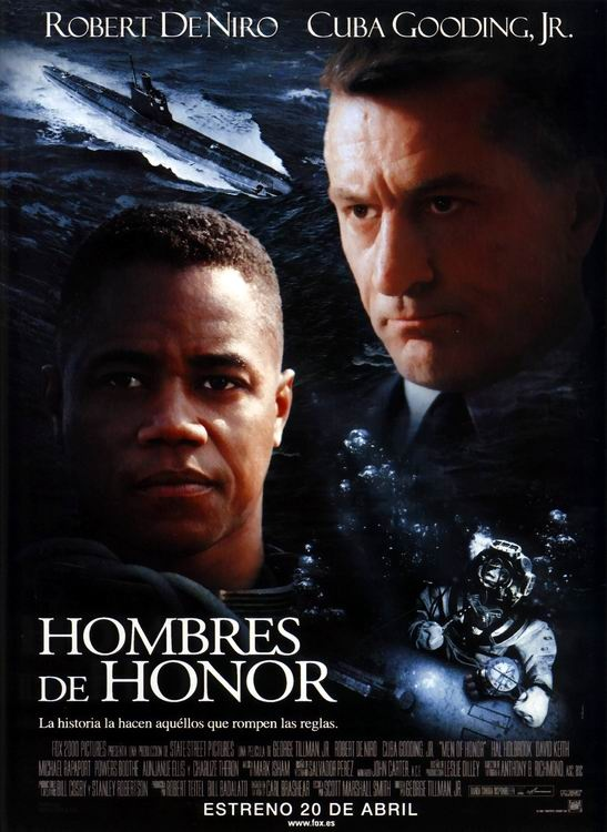 a description of men of honor directed by george tillman jr Submit data corrections for men of honor - george tillman, jr on allmovie  men of honor (2000) directed by george tillman, jr  add plot description add cast .