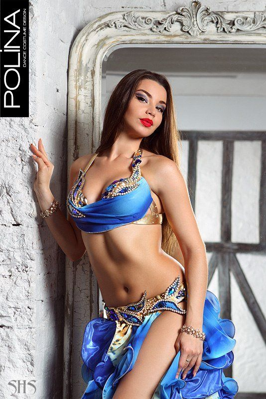 Модельер-дизайнер танцевально-сценического костюма Полина~Джонни~ - Страница 65 - Форум танца живота