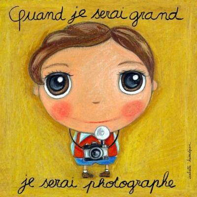 "Isabelle Kessedjian: Nouvelle collection ""Quand je serai grand"""