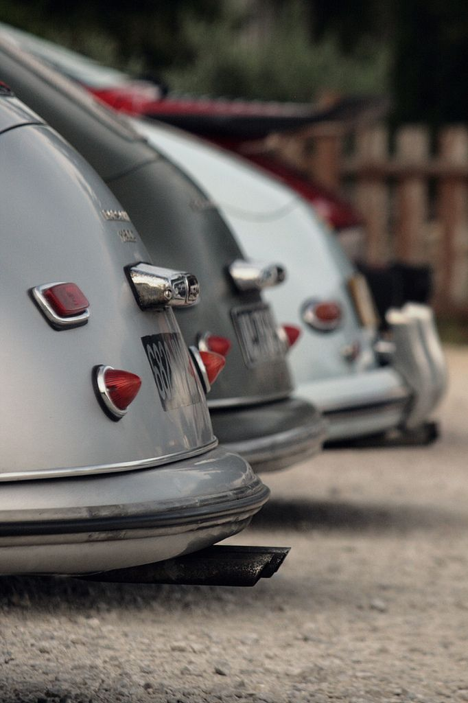 All sizes | Porsche 356 | Flickr - Photo Sharing!