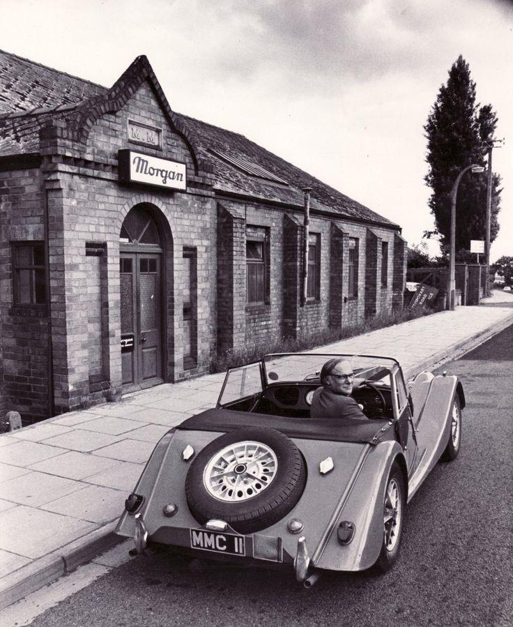 1571 best Automobile history images on Pinterest | Antique cars ...