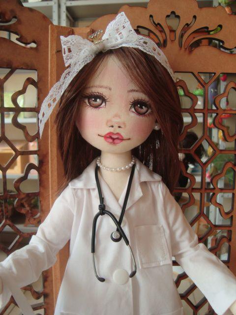 Bonecas de pano.  Personalizadas.  Soraia Flores.