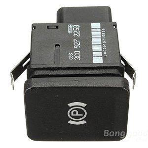 [Envoi Gratuit] frein à main électronique interrupteur bouton 3c0927225c R36 pour VW Passat // Electronic Handbrake Switch Button…