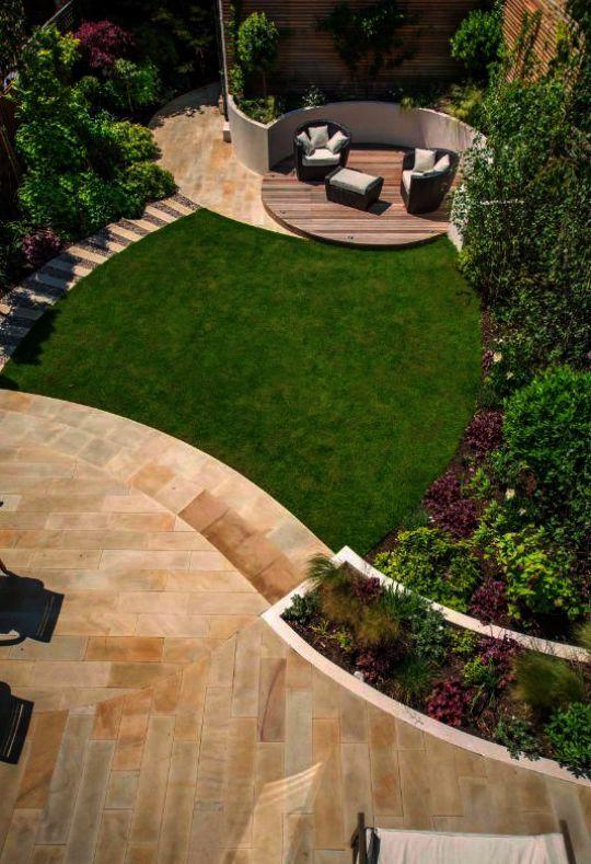 Landscape Gardening Ideas For Slopes What Wheat Landscape Gardening And Design Above Landscape Gardenin Garden Design Layout Modern Garden Design Family Garden
