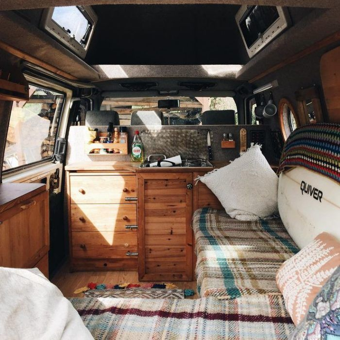 5 Reasons Why You Should Quit Your Job, Buy A Campervan And Go Travelling Around The World - The Insider Tales