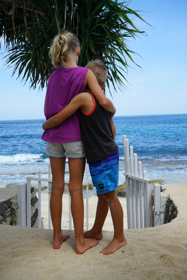 What to do nusa lembongan with kids by Forty Up