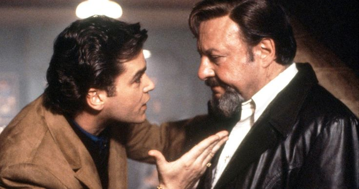 Chuck Low Dies at 89, Morrie from Goodfellas, Sopranos -- Chuck Low is the second actor from both Goodfellas and The Sopranos to have passed away recently, following Frank Vincent. -- http://movieweb.com/chuck-low-dies-dead-goodfellas/