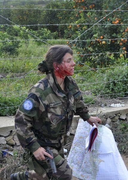 French Army Women December 9, 201...