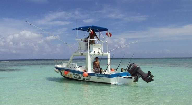 25 best cool beach photos images on pinterest beach for Deep sea fishing playa del carmen