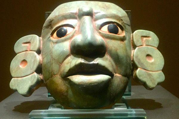 Máscara de Jade http://matadornetwork.com/es/cultura-maya-orgullo-mexicano/