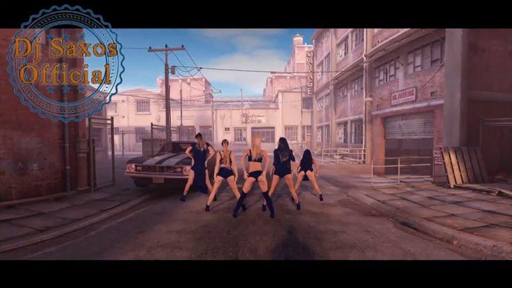 Dej Loaf - Like A Hoe (Trap Remix) GTA Dance