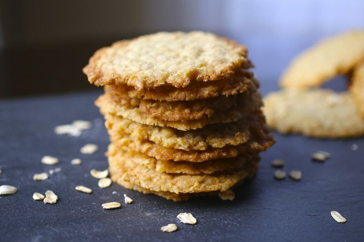 Oatmeal Lace Cookies http://nerdswithknives.com/oatmeal-lace-cookies/