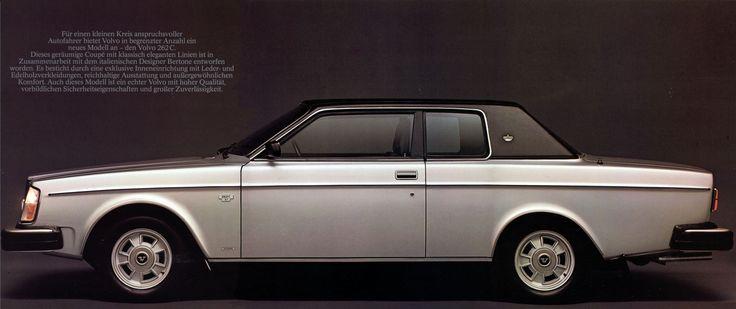 Volvo 262c - 2