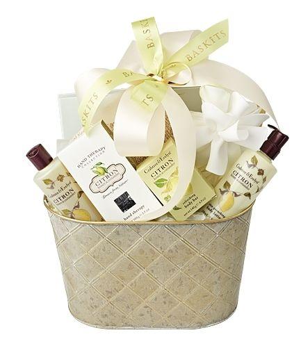 Citron Gift Basket