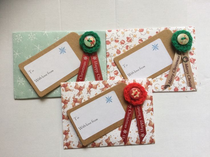 A personal favourite from my Etsy shop https://www.etsy.com/uk/listing/477000208/gift-envelopes-cash-gift-gift-card