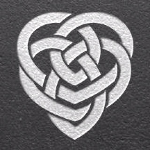 970 Best Celtic Knots And Patterns Images On Pinterest Celtic