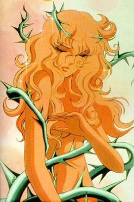 El Mundo De Fawn: La Rosa de Versalles, el manga