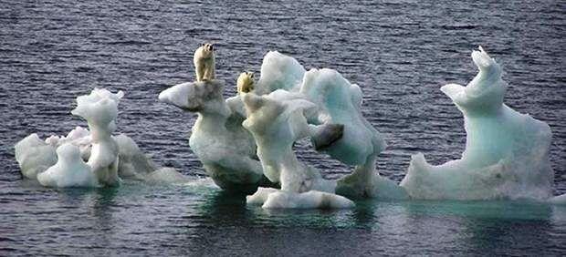 Los expertos auguran fenómenos climáticos extremos en un futuro no muy lejano - 20minutos.es