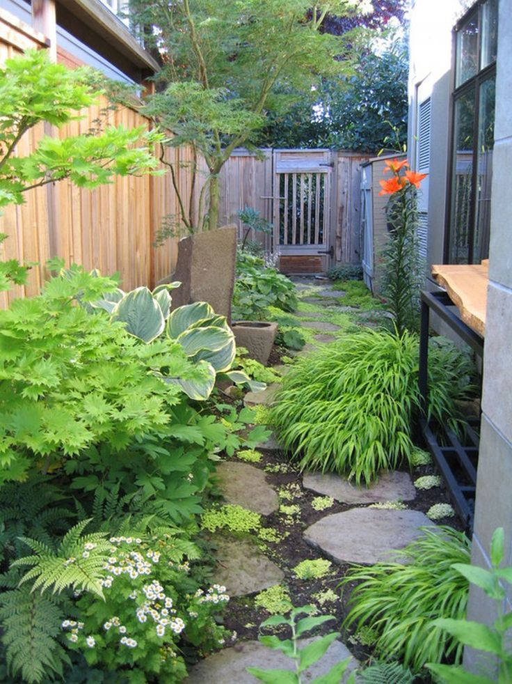 39 best Petit jardin images on Pinterest Small gardens, Outdoor