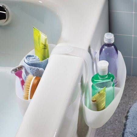 Recycling small containers and baskets, or buying space saving storage containers are two easy ways of creating beautiful and comfortable to use small bathroom storage spaces. Lushome collection of sp