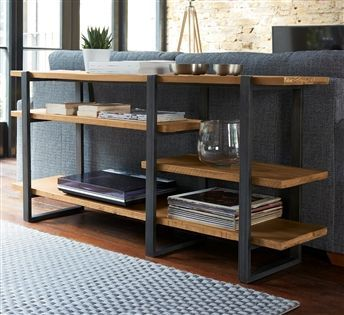 Hudson Low Shelving from the Next UK online shop