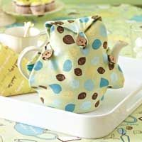 Download the FREE tea cozy pattern!