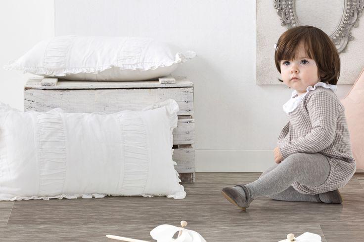 LookBook | BABIDU ® | ropita de bebe