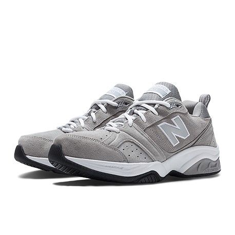 new balance 623 grey mens